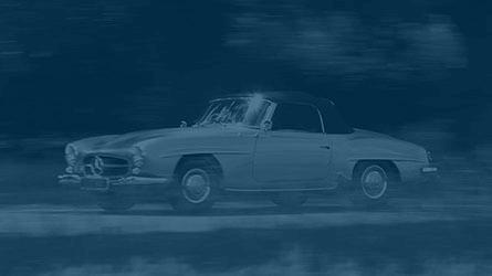E Type Roadster 4.2 Convertible Petrol
