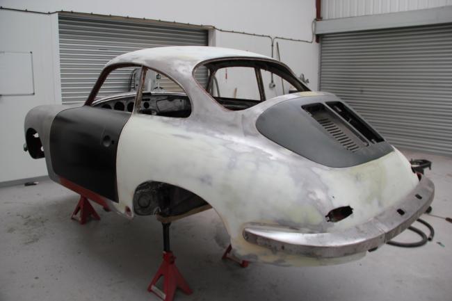 Lux 356 Bumper R