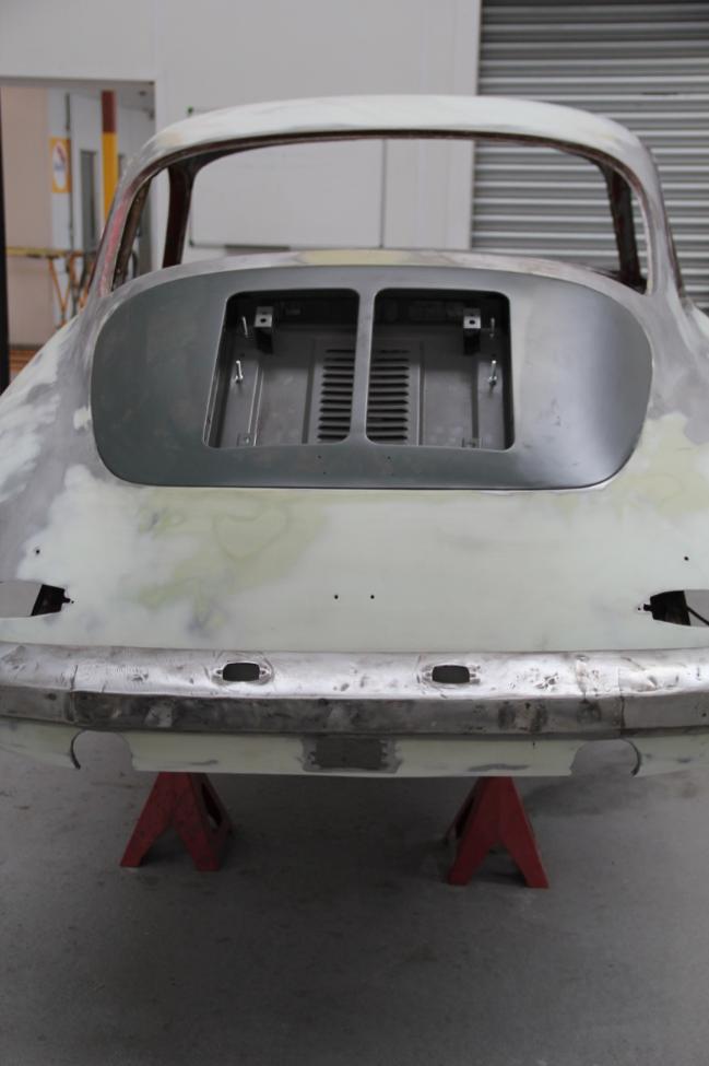 Lux 356 Metal R