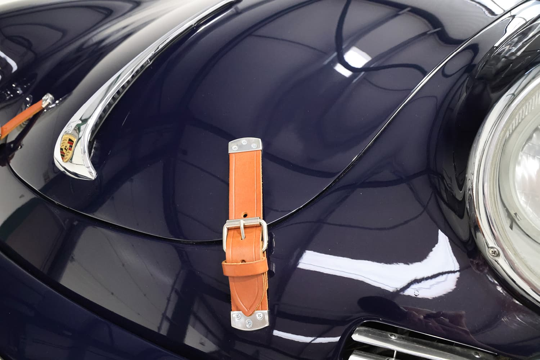 Djg Porsche 356 Completed 3