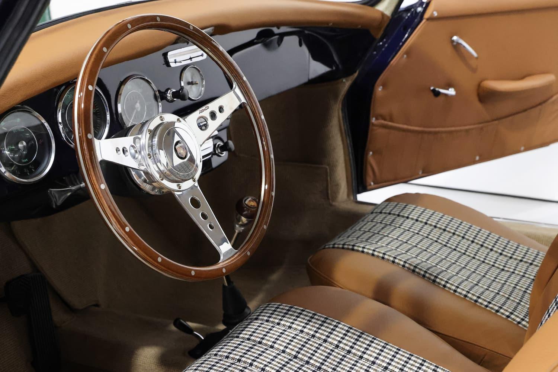 Djg Porsche 356 Completed 5